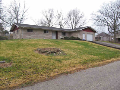 1504 10TH St, Bedford, IN 47421 - #: 201753815