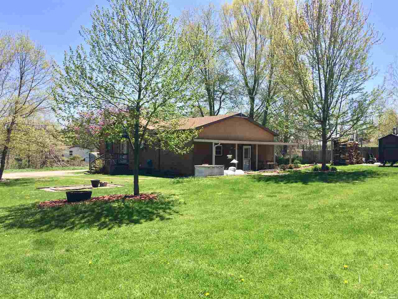 5515 W Orland Rd, Angola, IN 46703 - #: 201754125