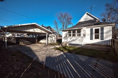 301 Plum Street, Elkhart, IN 46514 - MLS#: 201754179
