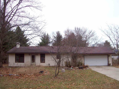 3460 E N Country Lane, Knox, IN 46534 - #: 201754330
