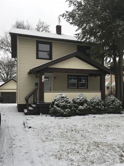 1405 Pemberton Drive, Fort Wayne, IN 46805 - #: 201754333