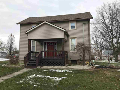 455 E Water Street, Berne, IN 46711 - MLS#: 201754406