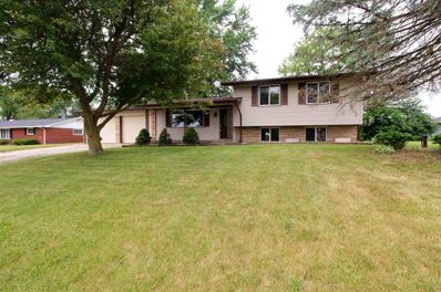 3925 N Avalon Drive, Marion, IN 46952 - #: 201754475