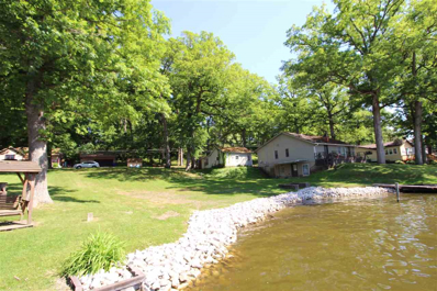 N 1225 W, Monticello, IN 47960 - MLS#: 201754624