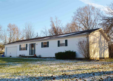 505 W North St, Eaton, IN 47338 - #: 201754806