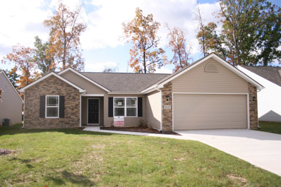 4831 Stone Canyon Passage, Fort Wayne, IN 46808 - #: 201754987