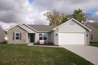 4950 Stone Canyon Passage, Fort Wayne, IN 46808 - #: 201754994