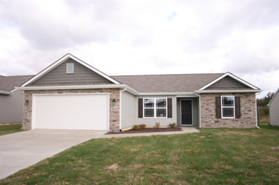 4822 Stone Canyon Passage, Fort Wayne, IN 46808 - #: 201754995