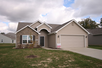 4996 Stone Canyon Passage, Fort Wayne, IN 46808 - #: 201755000