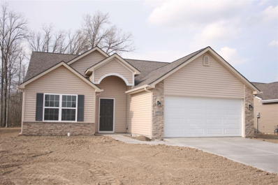 4932 Stone Canyon Passage, Fort Wayne, IN 46808 - #: 201755001