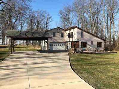 401 N Cr 600E, Selma, IN 47383 - #: 201755079