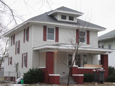 1125 Blaine, South Bend, IN 46616 - #: 201755125