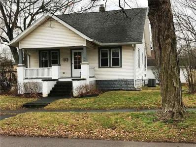 1401 W Main, Crawfordsville, IN 47933 - MLS#: 201755187