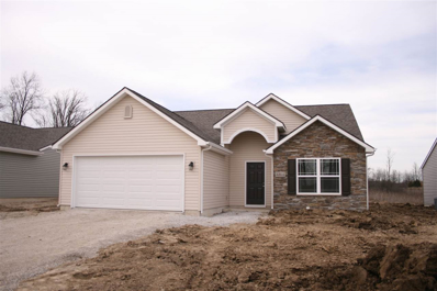 4864 Stone Canyon Passage, Fort Wayne, IN 46808 - #: 201755221