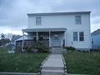 2412 W 9th Street, Muncie, IN 47302 - MLS#: 201755228