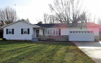801 Fortna Drive, Rochester, IN 46975 - #: 201755239