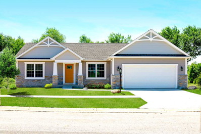 26900 N Marshall Drive, South Bend, IN 46628 - MLS#: 201755354