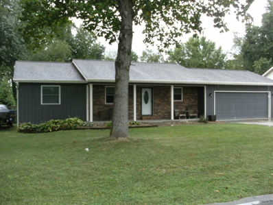 8870 S Morning Glory Court, Bloomington, IN 47401 - #: 201755687