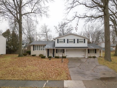 2525 Silverleaf Drive, Fort Wayne, IN 46806 - MLS#: 201755753