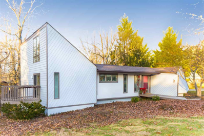 2545 E Round Hill Lane, Bloomington, IN 47401 - MLS#: 201755815
