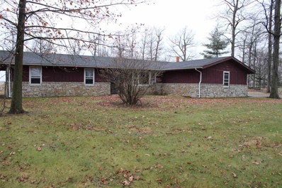 13440 E County Road 350 N, Parker City, IN 47368 - MLS#: 201755839