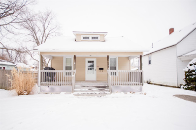 304 N Walnut Street, Columbia City, IN 46725 - MLS#: 201755962