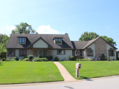 16340 Branchwood, Granger, IN 46530 - MLS#: 201800155