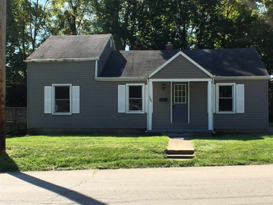 1201 I Avenue, New Castle, IN 47362 - MLS#: 201800156