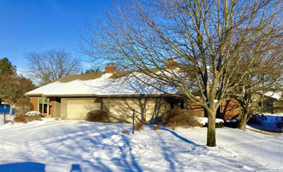 2918 Cutter Cove, Fort Wayne, IN 46815 - #: 201800273
