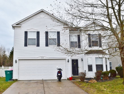 2779 Margesson Crossing, Lafayette, IN 47909 - #: 201800448