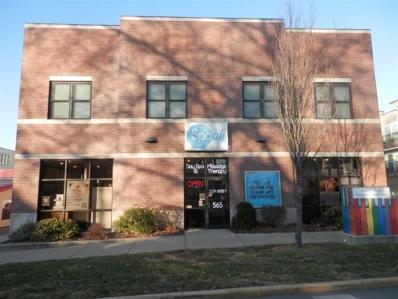 565 N Walnut Street, Bloomington, IN 47404 - #: 201800462