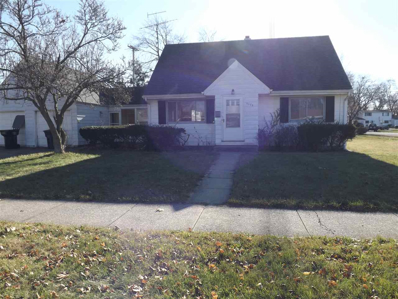 4320 Huron, South Bend, IN 46619 - MLS#: 201800558