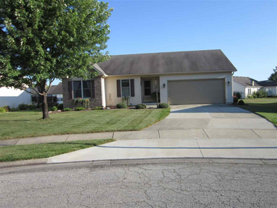 702 Meadow Stream Drive, South Bend, IN 46614 - #: 201800745