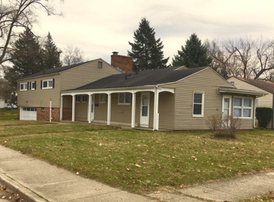 1646 Wilber Street, South Bend, IN 46628 - #: 201800817