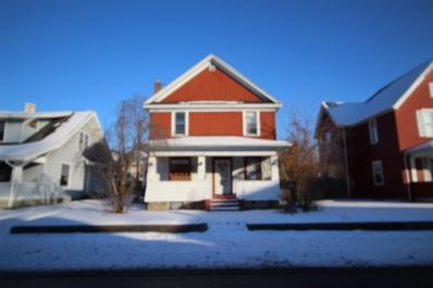 118 N Nebraska Street, Marion, IN 46952 - MLS#: 201800849