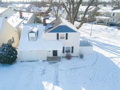 4408 Marquette Drive, Fort Wayne, IN 46806 - #: 201800866