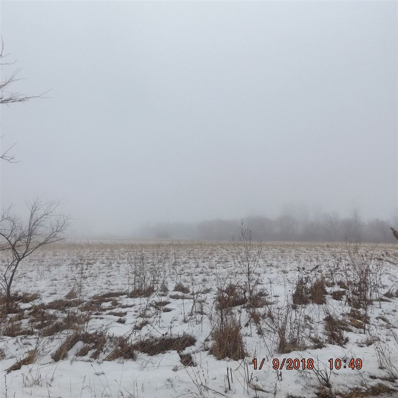N County Road 850 W, Muncie, IN 47304 - MLS#: 201800958