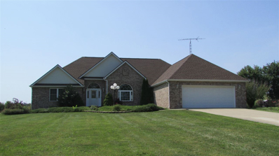 181 Boyd Lane, Bedford, IN 47421 - MLS#: 201800985