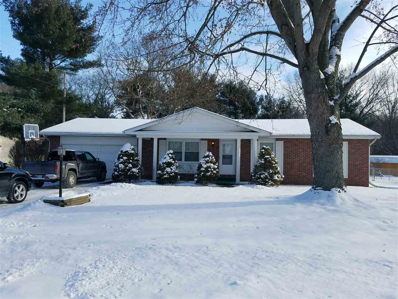 52190 Country Acres Drive, Elkhart, IN 46514 - #: 201800986