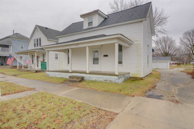 219 E Main, Greentown, IN 46936 - #: 201801005