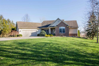 24452 Reiner, Elkhart, IN 46517 - MLS#: 201801057