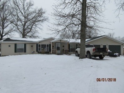 2635 S 390 W, Pleasant Lake, IN 46779 - #: 201801083