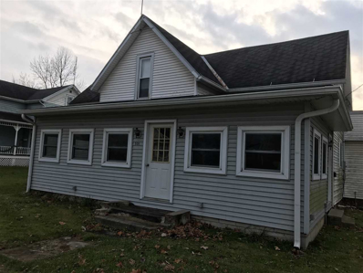 501 S State, South Whitley, IN 46787 - #: 201801085