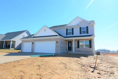 4101 Chappell Drive, Evansville, IN 47725 - #: 201801145
