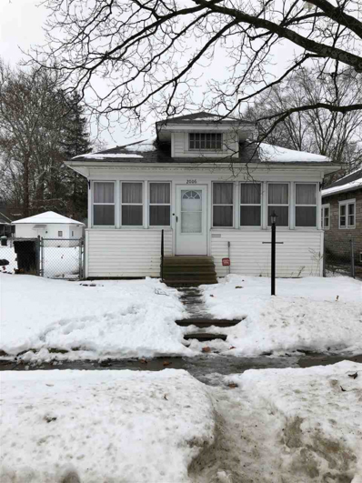 2006 Kemble Avenue, South Bend, IN 46613 - #: 201801426
