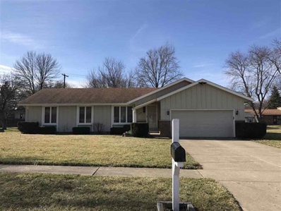 1639 Tanglewood Dr., Lafayette, IN 47905 - #: 201801436