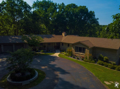 101 Brookside Drive, Bedford, IN 47421 - MLS#: 201801640