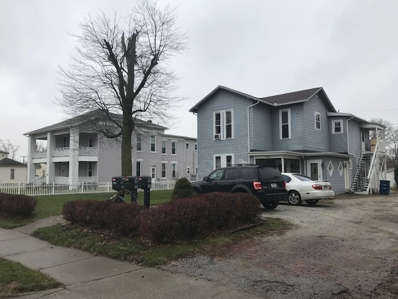 S Washington Street, Marion, IN 46953 - #: 201801764