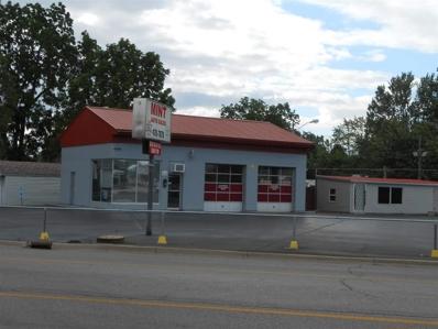 2912 Lower Huntington Road, Fort Wayne, IN 46809 - #: 201801876