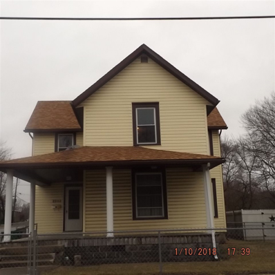 2002 Spring Street, New Castle, IN 47362 - MLS#: 201801925